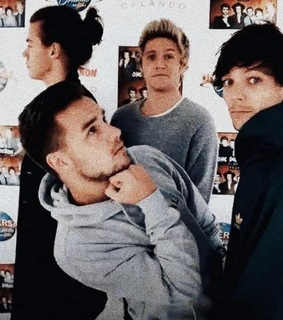 liam payne, one direction and louis tomlinson