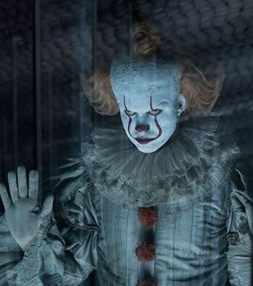 movies, pennywise and it movie