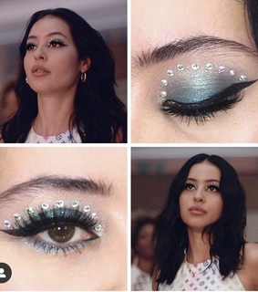 girl, eyes and inspiration