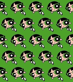 character wallpaper, buttercup and screensaver