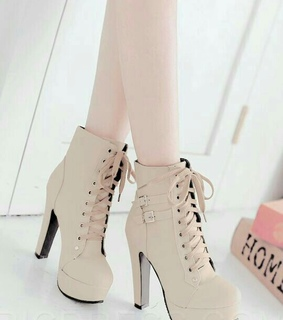 high heels, style and fashion