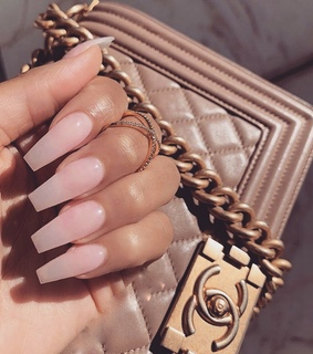 fashion, inspiration and nails goals