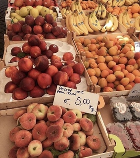 fruit, food delicious and perfect love
