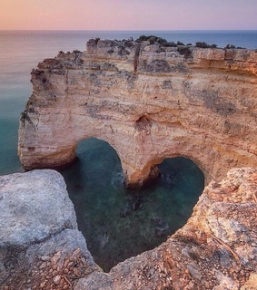 portugal, rocks and love