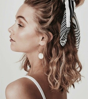 curly, bronde and hairstyle