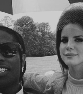 ldr, black and black and white