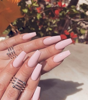 claws goal, nails goals and inspiration