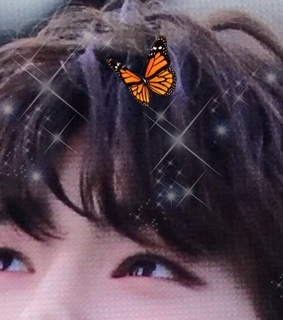 details, yang jeongin and messy