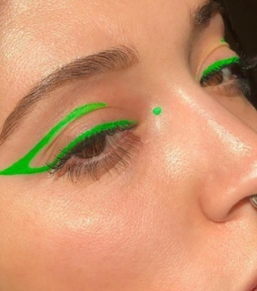 glam, green and alternative