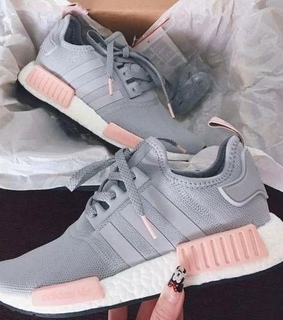 sneakers and adidas