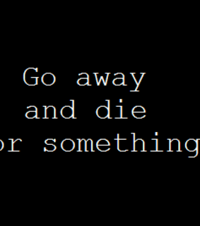 death and quotes