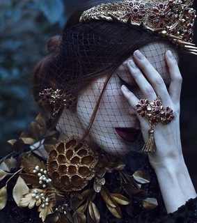 character, gothic and fashion