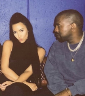 kimye, kim kardashian and kanye west