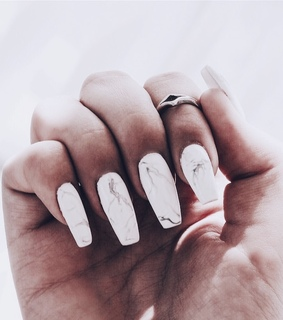 love, lady and nail