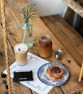 coffee, enjoy and perfect