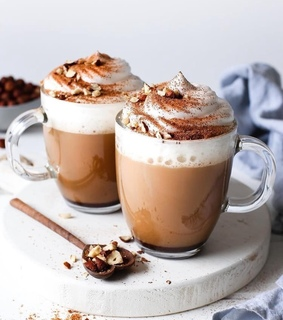 hotchocolate, yummy and drink