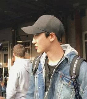 kpop, what a life and park chanyeol