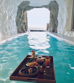 Greece, travel and food