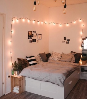 bedroom, Dream and diy