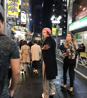 harry, japan and Harry Styles