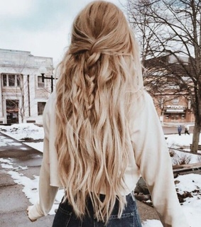 curly, hairstyle and haircut