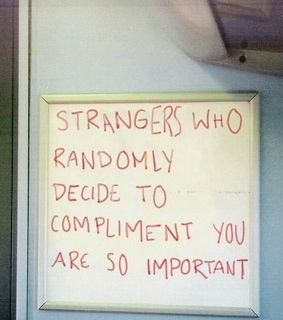 quotes, alternative and compliment