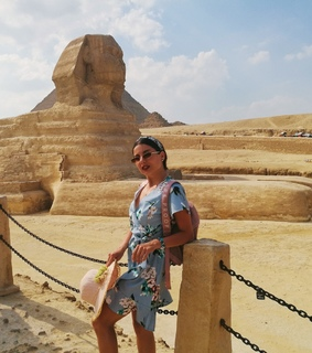 cairo, summer and explore