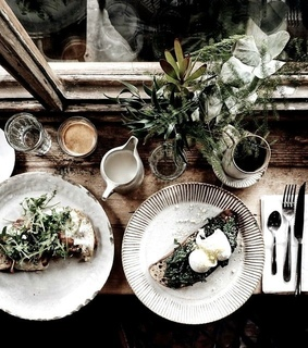 food, relax and cafe