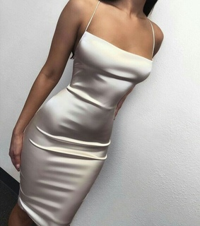 fashion, gorgeous and nude dress