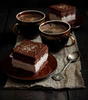 chocolate cake, chocolate and food
