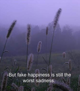 aesthetic quotes, words and sad