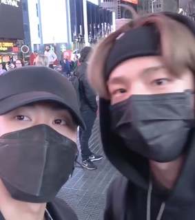 bg lq, skz and changjin