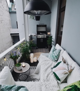 cozy, beautiful and love