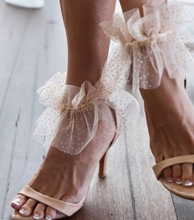 fashion, heels and sandals