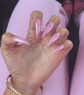 claws goal, girly style and nails goals