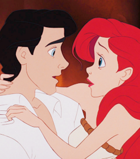 ariel, disney and the little mermaid