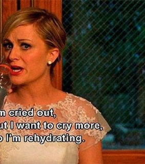 mood, reaction and parks and recreation