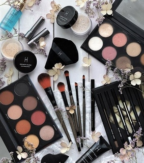 makeup products, makeup and girly things