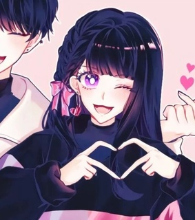 heart, matching icons and smile