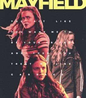 sadie sink, stranger things and max mayfield