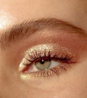 eyes, beauty and glitter