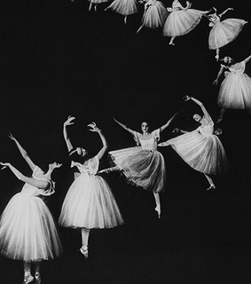 photography, ballet and black and white