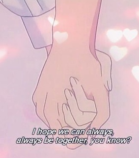 aesthetic, quote and cute
