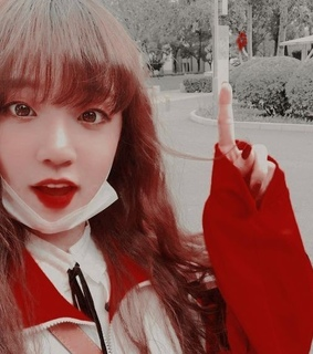 song yuqi, kpop and g idle
