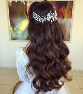 glamour, dpz and hair