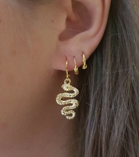 jewellery, earring and accessoire