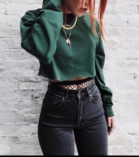 outfits, grunge outfit and lace