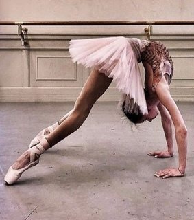 ballet, dance and fitness