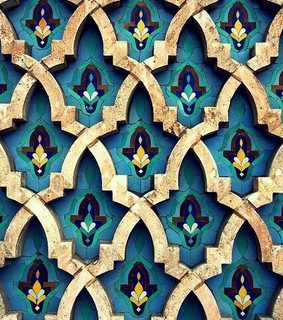 wanderlust, morocco and architecture