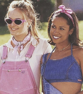 movie, cher and dionne